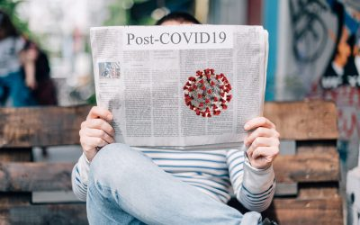 Recruiting and candidate screening in a post-COVID19 world